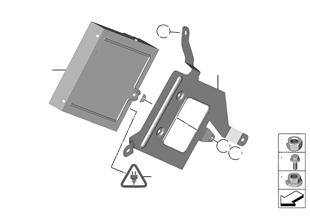 功率放大器/支架 高保真系統