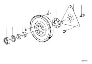 Σφόνδυλος/σφόνδυλος διπλής μάζας