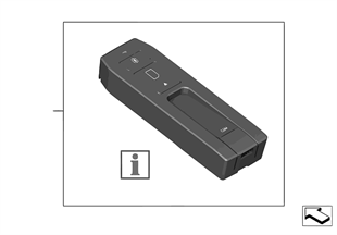 Snap-in adapter, SAP