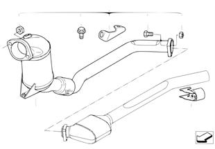 加裝柴油微粒過濾器 未調節