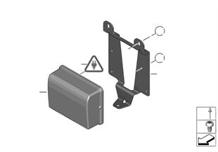 ACC-Sensor
