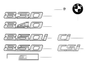 Emblema/Logotipos