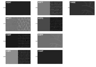 Voorbeeldpag. bekledingkl. leder/stof