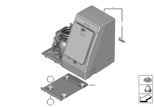 Contenitore frigorifero