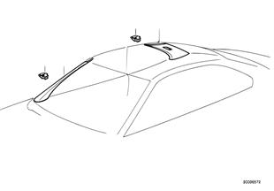 Guarnição e revestimento lateral