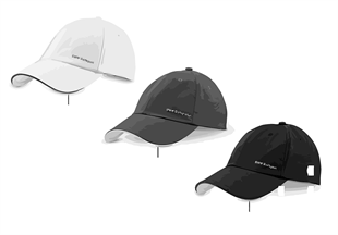 Golfsport - Caps 2010/11