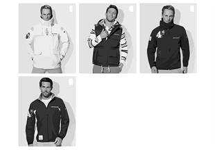 Yachtsport — Herren Jacke/Weste 2010/11