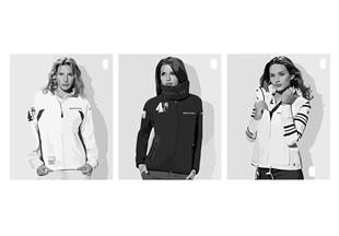 Yachtsport - Damen Jacke/Weste 2010/11