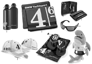 Yachtsport — Accessories 2010/11