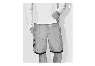 Yachtsport — Herren Shorts 2010/11
