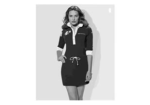 Yachtsport - Damen Kleider 2010/11