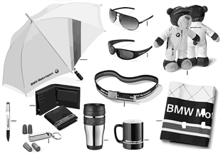 Motorsport — Accessories 2012/13
