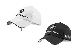 Motorsport — Caps 2010/11