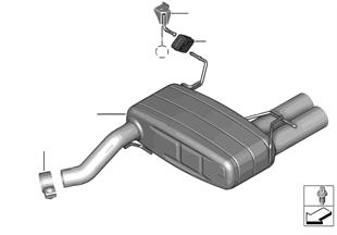 消音器系統