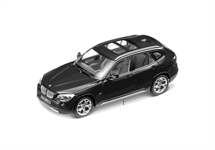 BMW Miniaturen — BMW X1 2010/11