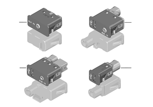 Conexión USB/AUX-IN