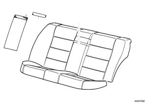 Koltuk, Arka-Orta kol dayanağı