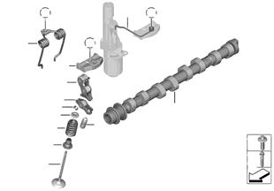 밸브-타이밍-캠축,흡기