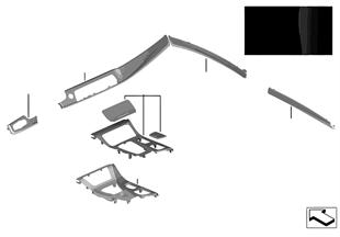 개별 목재,Pianolack,흑색