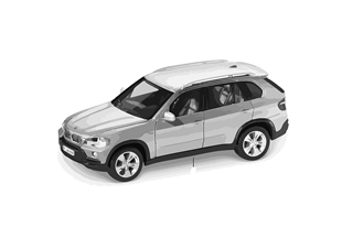 BMW Miniaturen — X5 2010/11