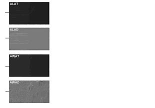 ตัวอย่างสีของเบาะผ้า