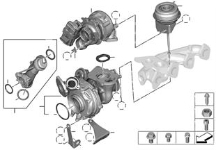 Turbo-compresseur