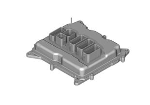 Unidade de comando principal / MEVD1728