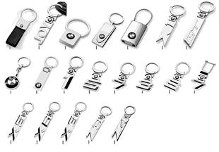 BMW Collection-Schlüsselanhänger 2011/12