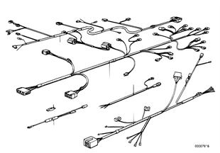 Juego des cables