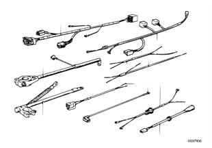 Zestawy kabli