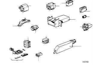 Połączenie wtyczki kablowej