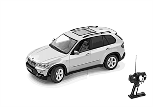 BMW Miniaturen — BMW X5 2011/12