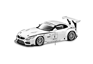 BMW Miniatures — Z4 2011/12