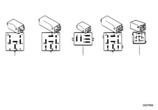 Διάφορα ρελέ