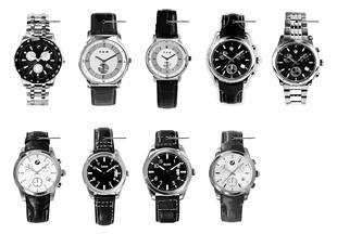 BMW Ersatzteile - Uhren bis 2011