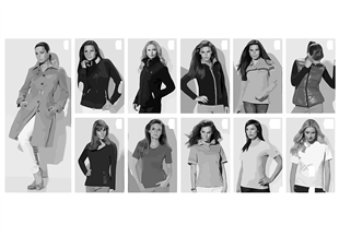 BMW Collection — Lady's apparel 2012/13
