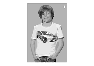 BMW Collection-Textiles enfants 2012/13