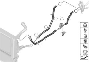 Waterslangen/Waterventiel