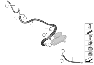 Cable arrancador