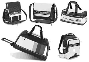 Motorsport — Bags 2012/13