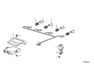 Σύστημα ελέγχου στάθμευσης (PDC)