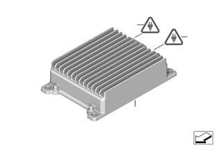 배터리 충전모듈 / BCU150