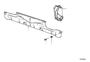 Διαχωριστικό τοίχωμα συστήμ. θέρμανσης