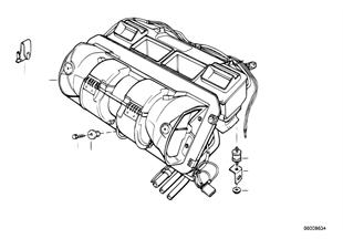 Heater Siemens