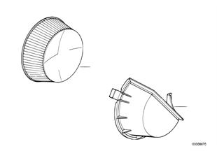 Microfiltro/microfiltropapel cobert