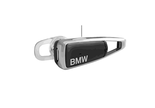 BMW Bluetooth headset generatie 2