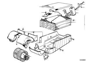 Unidade de ar condicionado adicional