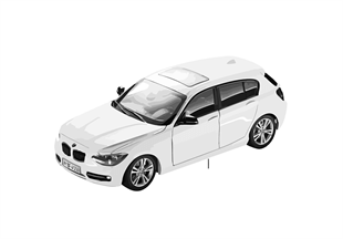BMW Miniaturen — BMW 1er Serie 13/14