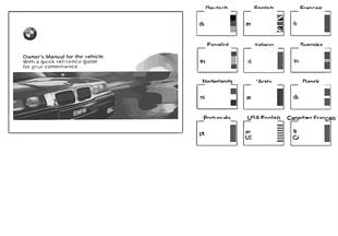 Uso e manutenzione E36