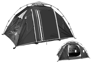 Motorsport Collection-Tent 2013/14